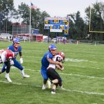 Eddies travel to Sturgis for regular season finale