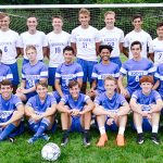 Eddies soccer defeats Harper Creek 6-2