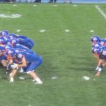 Eddies remain undefeated with win over South Haven