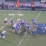 Eddies open up playoffs by hosting Plainwell