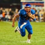 Eddies 7-0 after homecoming victory over Three Rivers