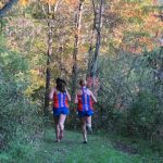 Cross country competes at Wolverine Conference jamboree