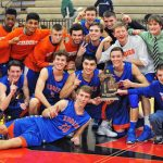 Eddies Jr. Hoops Boys Basketball Program to start on November 3rd
