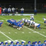 Eddies 10-0 after playoff opening win over Plainwell