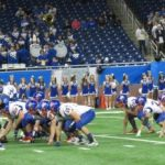 Eddies play Grand Rapids Catholic Central in MHSAA semi-final on Saturday