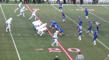 Eddies return to state championship game after victory over Grand Rapids CC