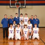 Eddies boys basketball team to play in Organ Donation Classic