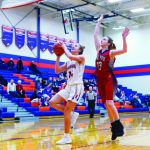 Eddies host Three Rivers in varsity basketball doubleheader