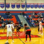 Eddies fall to Chieftains, 49-39