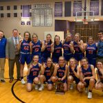 Eddies play Hamilton in regional semi-final on Monday