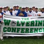 Eddies baseball wins Wolverine Conference championship