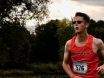 Cross Country at Paw Paw on 9/29