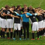MHS Varsity Soccer Advances in I8 Tournament