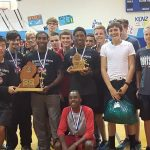 Boys CC Wins at Pittsford
