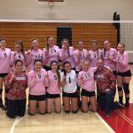 Marshall Volleyball Friday 11/6