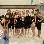 Great Season Girls Swimming and Diving