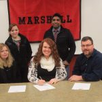 Miller to Golf at Spring Arbor