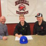 Greenwood to play baseball at LTU