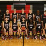Boys Basketball Sweeps Portland – Varsity Wins in 5th OT
