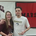 WBCK Athletes of the Week