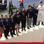 Owen Miller is All-State