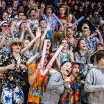 Boys Season Ends at Regionals