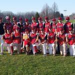 Baseball Shares I-8 Title