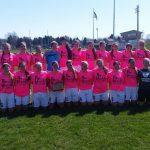 Girls win SportsFest