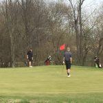 Marshall Golf