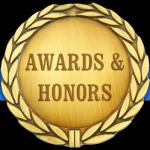 Winter Award Winners
