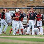 Marshall Baseball Has Great Season