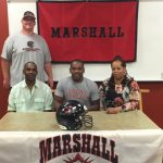 Jasckson to attend Olivet College