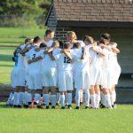 Varsity Soccer Goes 2-1 at Viking Invitational