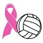 """Dig Pink"" Volleyball 10/5/16"