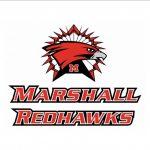 Follow the Redhawks!