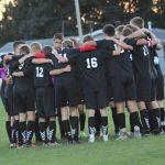 Redhawks Finish Season in Regional Semi-Final