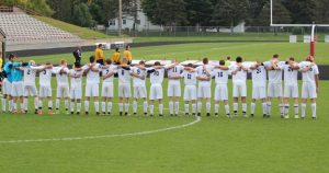 Boys Soccer – Regular Season