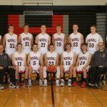 Boys Basketball Announces End of Season Awards