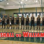 Highlights: Marshall vs Williamston 12.2.16