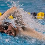 Boys Swimming and Diving