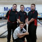 Boys Bowling I-8 All-Conference