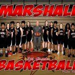 8th Grade…last game tonight at MMS
