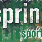 Spring Sports Start This Week