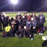 Girls take 2nd at Union City