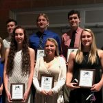 Interstate-8 Senior Scholar Athletes