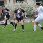 Girls Soccer Tonight at Marshall