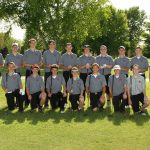 Marhall Boys take 2nd @ Interstate-8 Tournament