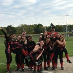 JV Softball sweeps Charlotte and ends with a 21-12 record!!