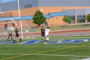 Soccer Regional 6/8/17 III