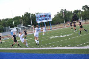 Soccer Regional Final 6/8/17